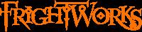 FrightWorks Haunted House Logo
